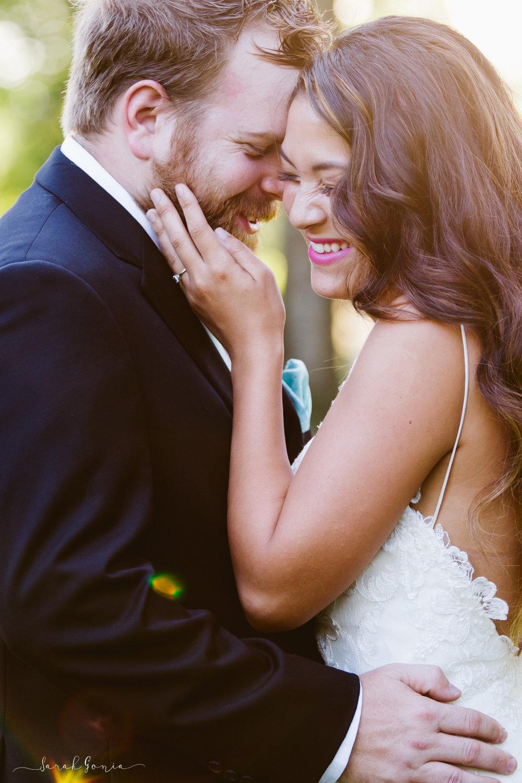 Intimate Ranch Wedding | Puyallup Wedding Photographer
