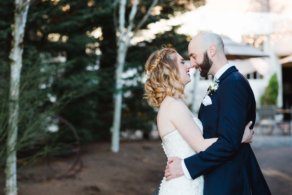 Hall at Fauntleroy Wedding | Sarah Gonia Photography | Seattle Wedding Photographer