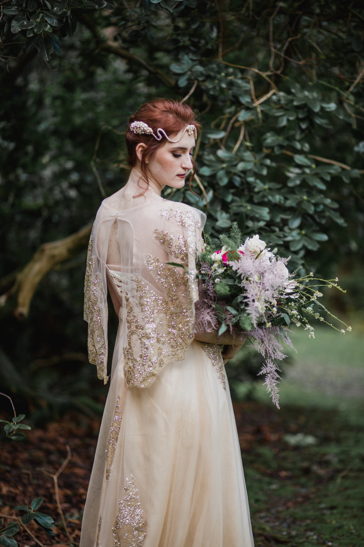 Pt. Defiance Bridal Session | Tacoma Wedding Photogrpaher