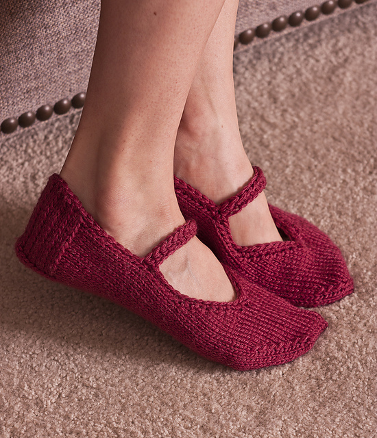 Prima Slippers
