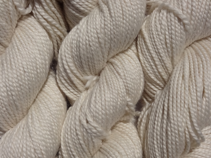 0001 Au Naturel, Undyed