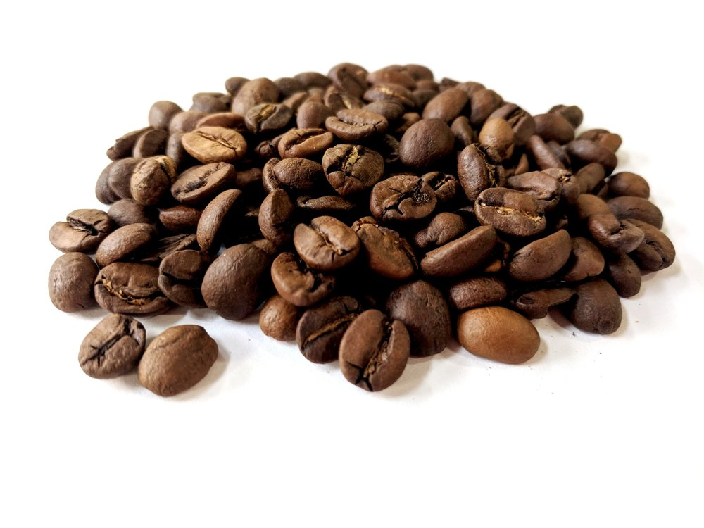 Whole Bean - Coffee for those who already own a grinder