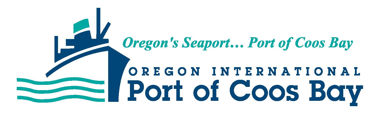 Port of Coos Bay - Oregon's Seaport