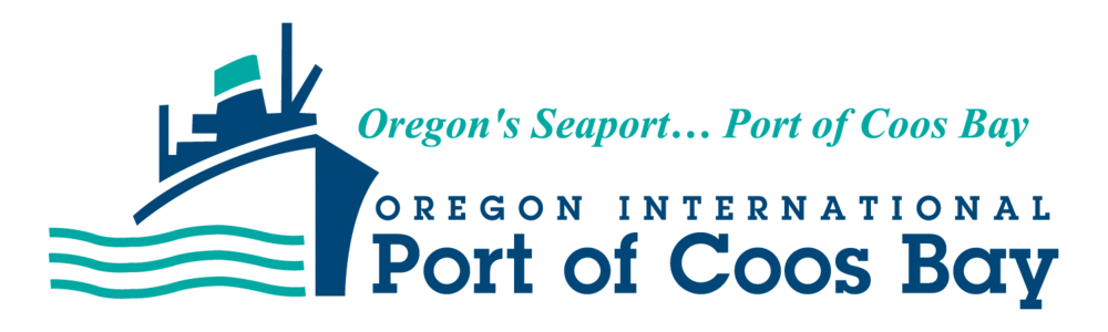 port of coos bay logo