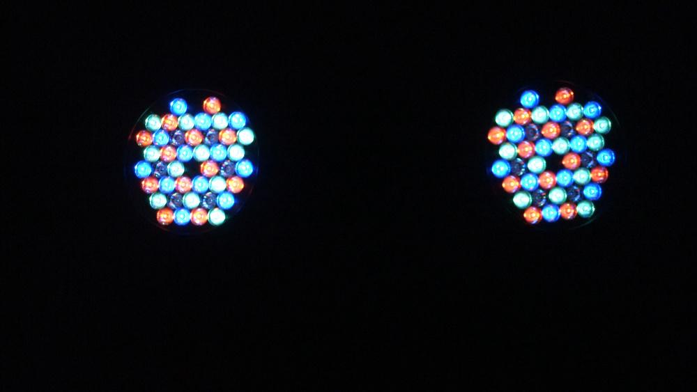 Stage lights, Bijou Theatre. Video still by Ivan Weiss