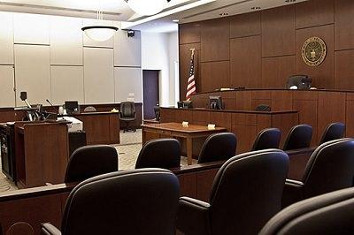 criminal jury trial experience