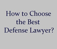 finding the best defense attorney