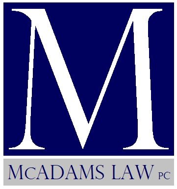McAdams Law PLLC
