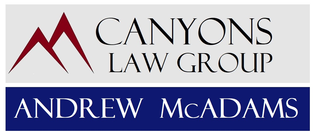 Andrew McAdams: Utah Criminal Defense Attorney