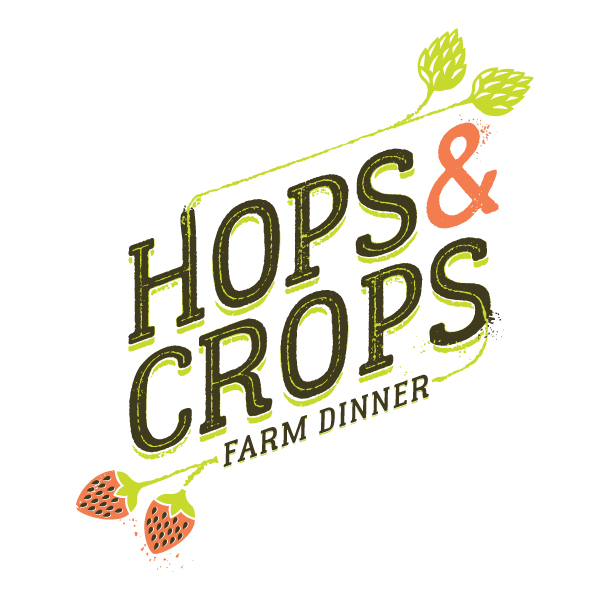 Hops & Crops SAVE THE DATE