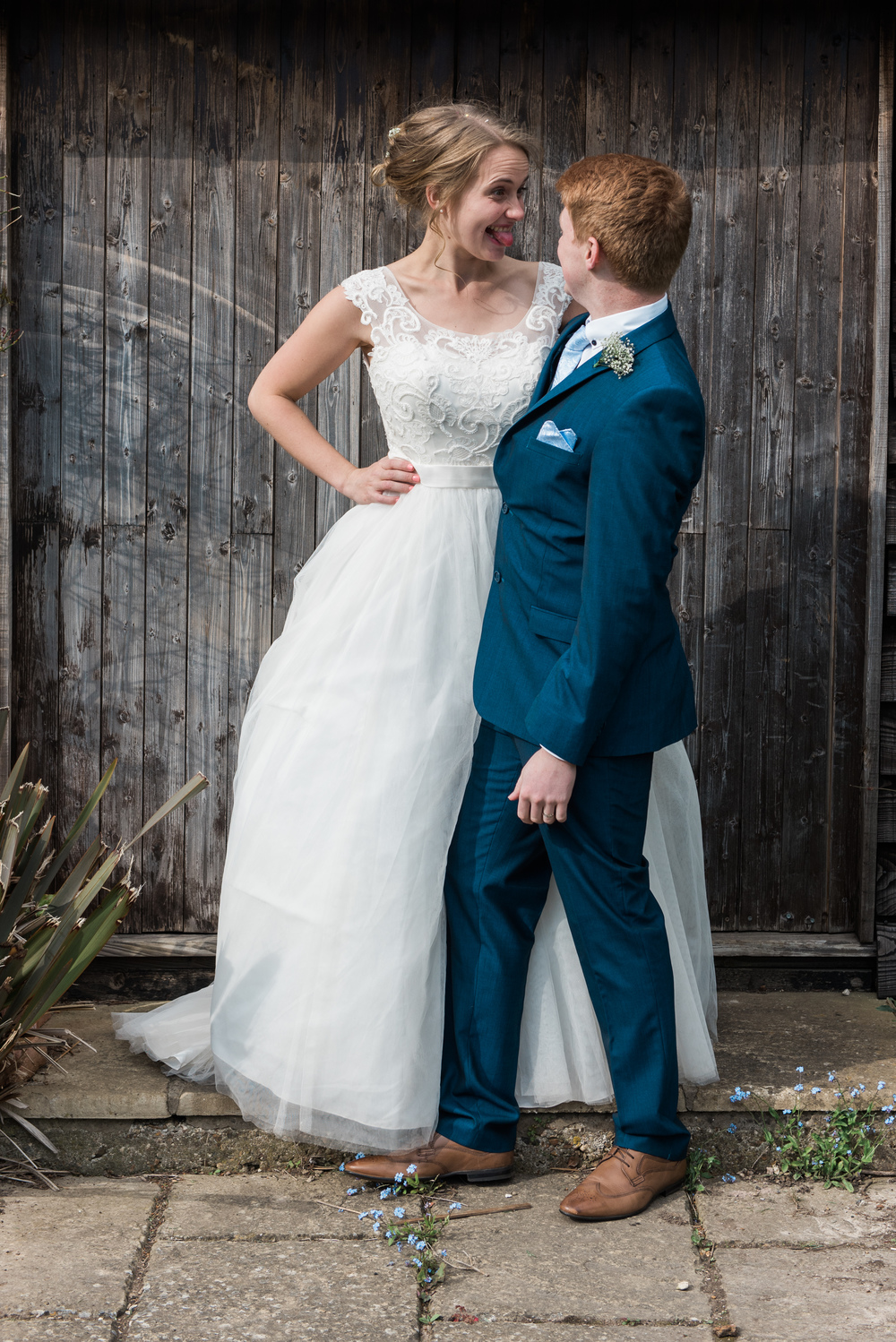 Rianne and Callum - Saturday 30th April