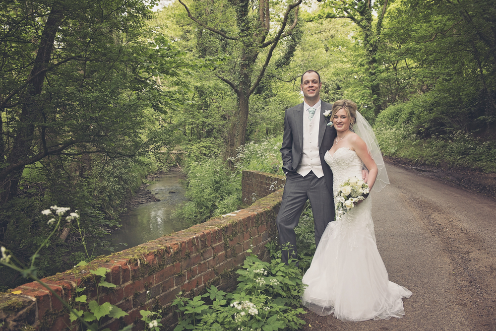 Lauren and Craig - Southdowns Manor - Friday 27th May 2016