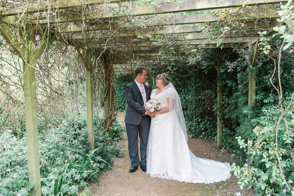 Hannah and Stephen - Thursday 9th June 2016