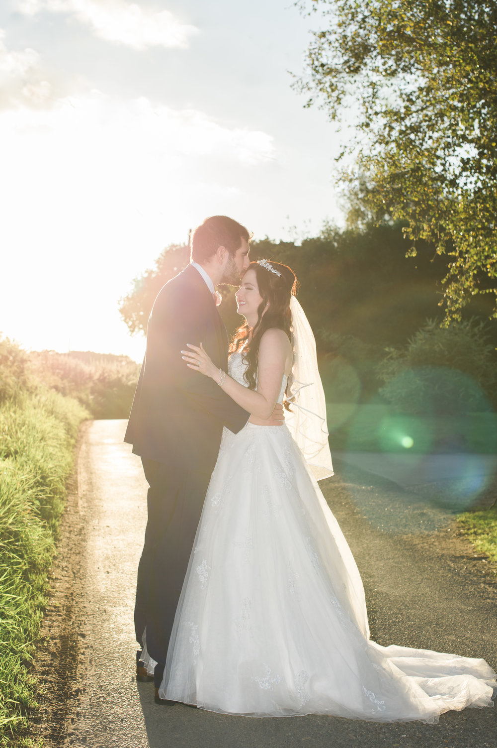 Lauren & Sam - Southdowns Manor