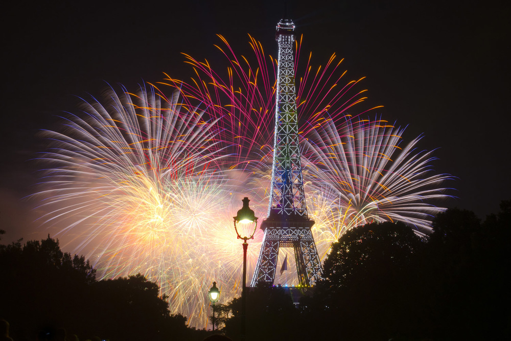 Paris Photo Tours