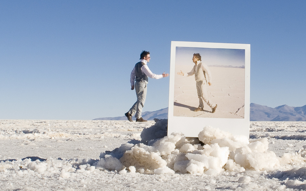 PHOTOGRAPHY : ALEXANDER J.E. BRADLEY -  NIKON D200 - NIKKOR 24mm f/2.8 @ f/22 - 1/30 - ISO 100