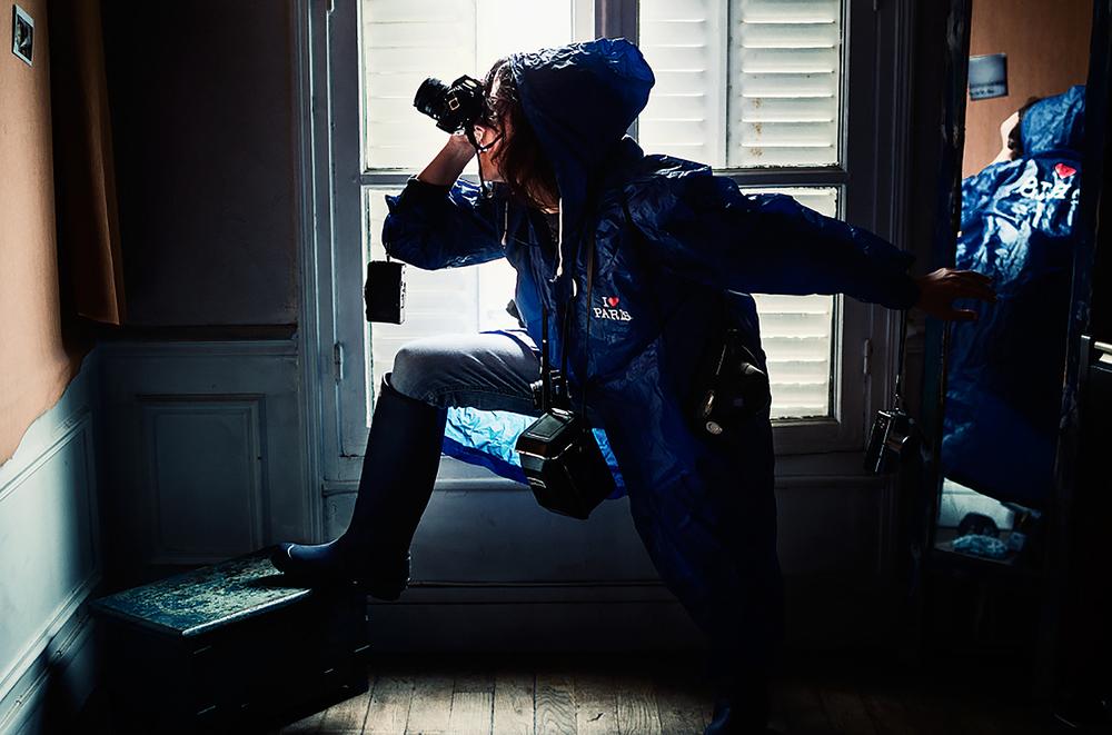 Quels appareils tu prends durant tes voyages? Photography : Clara Abi Nader - Nikon D7000 - 35mm f/1.8 - tripod and 10sec timer