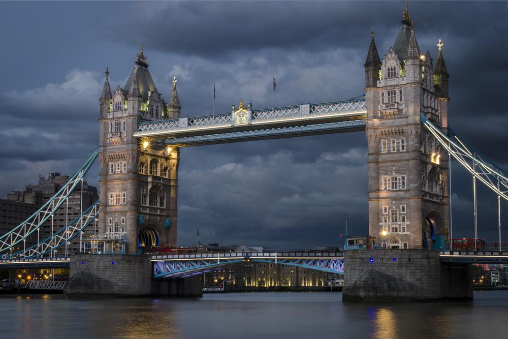 London Photo Tours