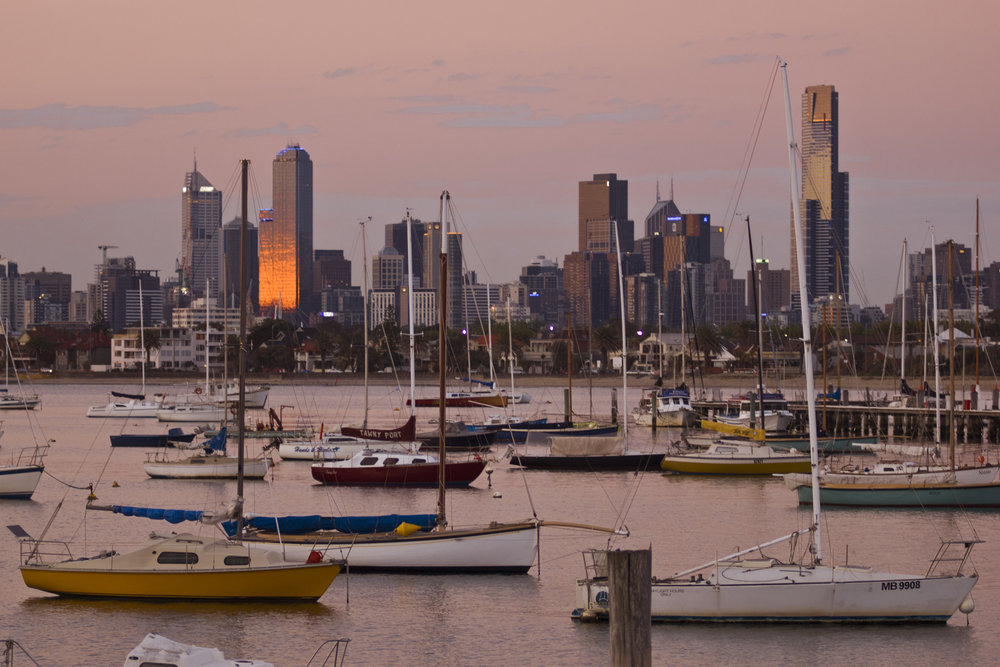Melbourne Photo Tours