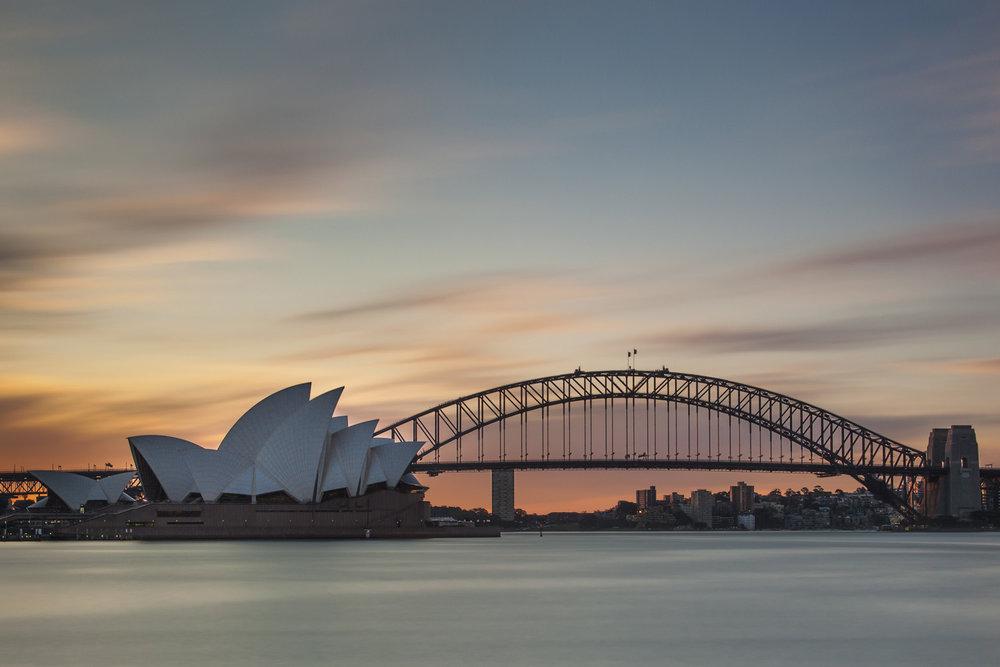 Sydney Photo Tours