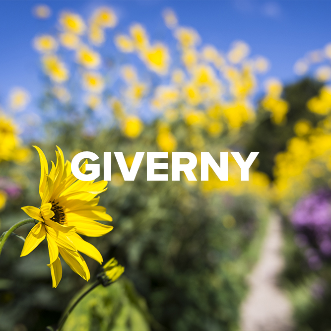 Giverny Photo Tours