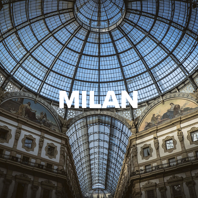 Milan Photo Tours