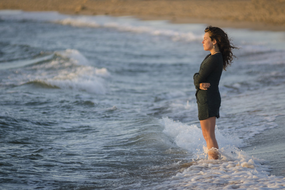 Dendy Street Beach PHOTOGRAPHY : ALEXANDER J.E. BRADLEY - NIKON D7000 - 80-200 F/2.8 @ 200MM - F/3.5 - 1/250 - ISO 100