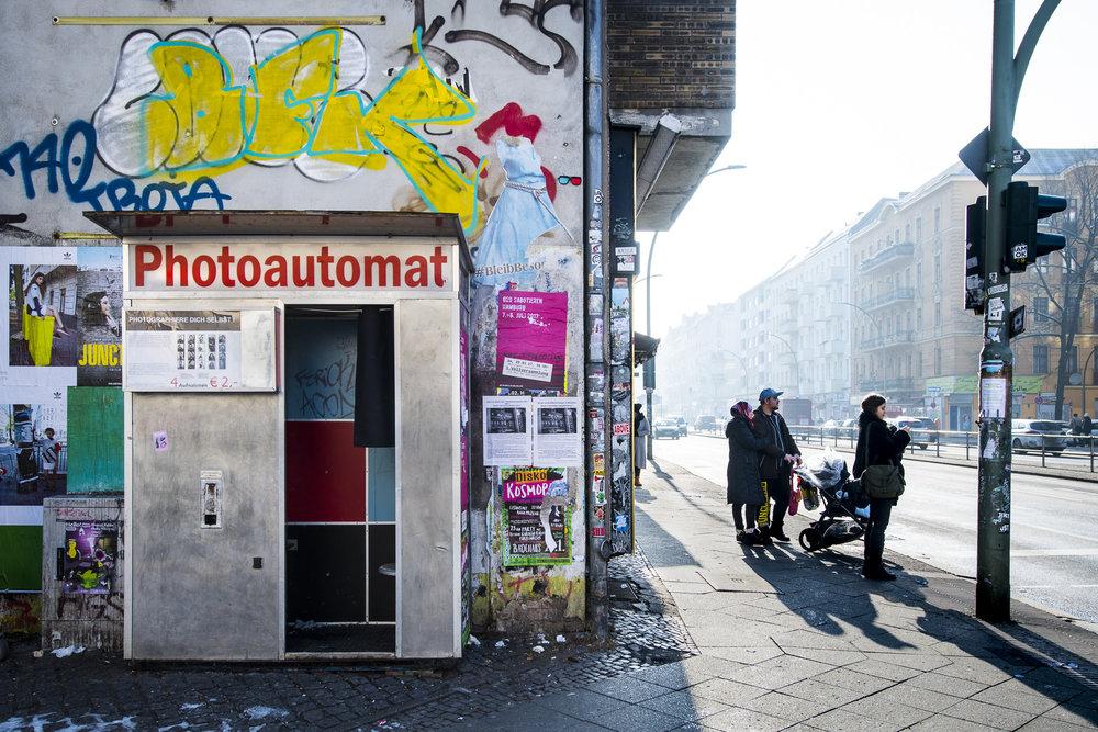 Hermannstraße 227 PHOTOGRAPHY: ALEXANDER J.E. BRADLEY •NIKON D500 • AF-S NIKKOR 14-24MM F/2.8G ED @ 21MM • F/8 •1/320 •ISO 100