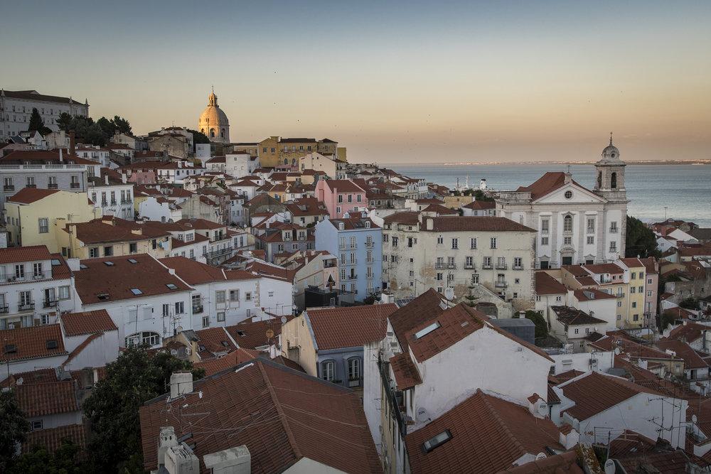 Lisbon Photo Tours