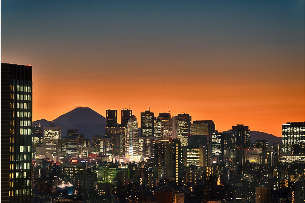 Japan Winter Workshop