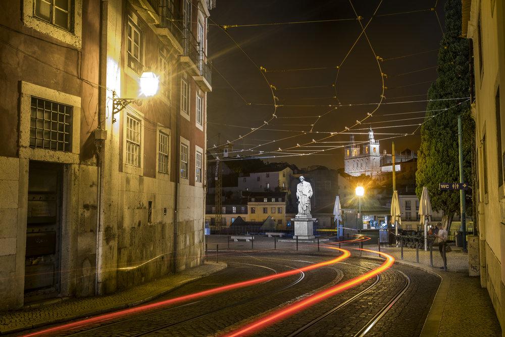 Portas do Sol  PHOTOGRAPHY: ALEXANDER J.E. BRADLEY •NIKON D500 • AF-S NIKKOR 14-24mm f/2.8G ED • 24mm • F/11 •15 seconds •ISO 50