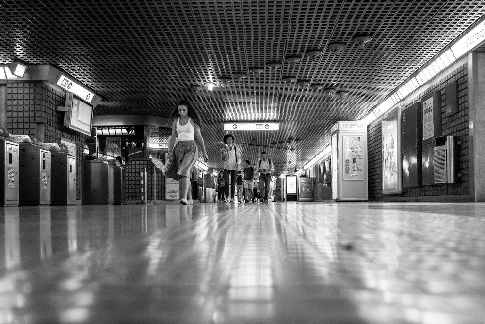 PHOTOGRAPHY: Mirko Fin • Fujifilm X-T2 • XF18-55mm Ƒ/2.8-4 R LM OIS @ 18mm • Ƒ/3.2 • 1/250 • ISO 6400