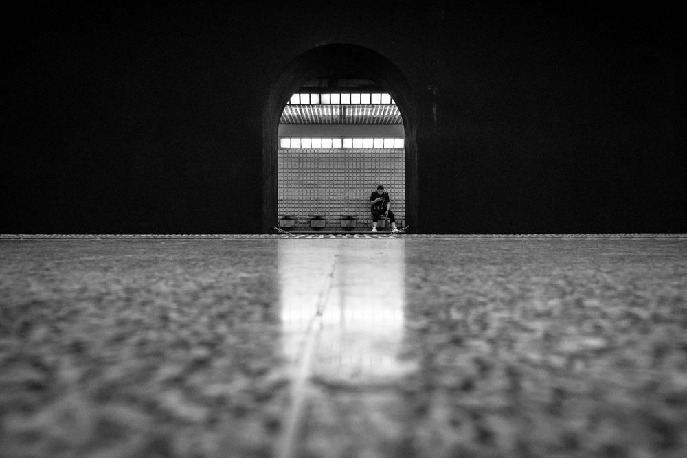 PHOTOGRAPHY: Mirko Fin • Fujifilm X-T2 • XF18-55mm Ƒ/2.8-4 R LM OIS @ 18mm • Ƒ/5.6 • 1/125 • ISO 6400