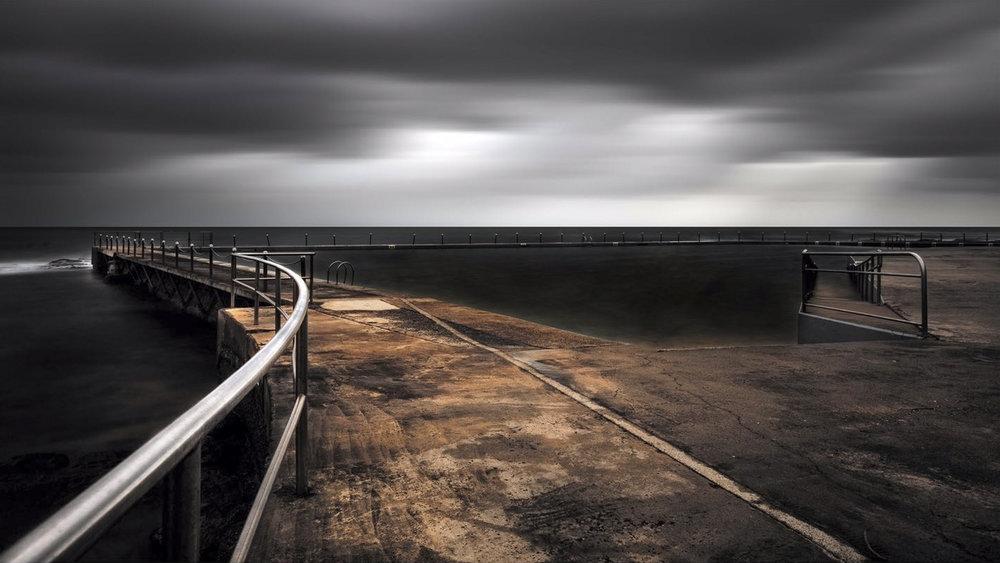 Collaroy Rockpool PHOTOGRAPHY: Federico Rekowski