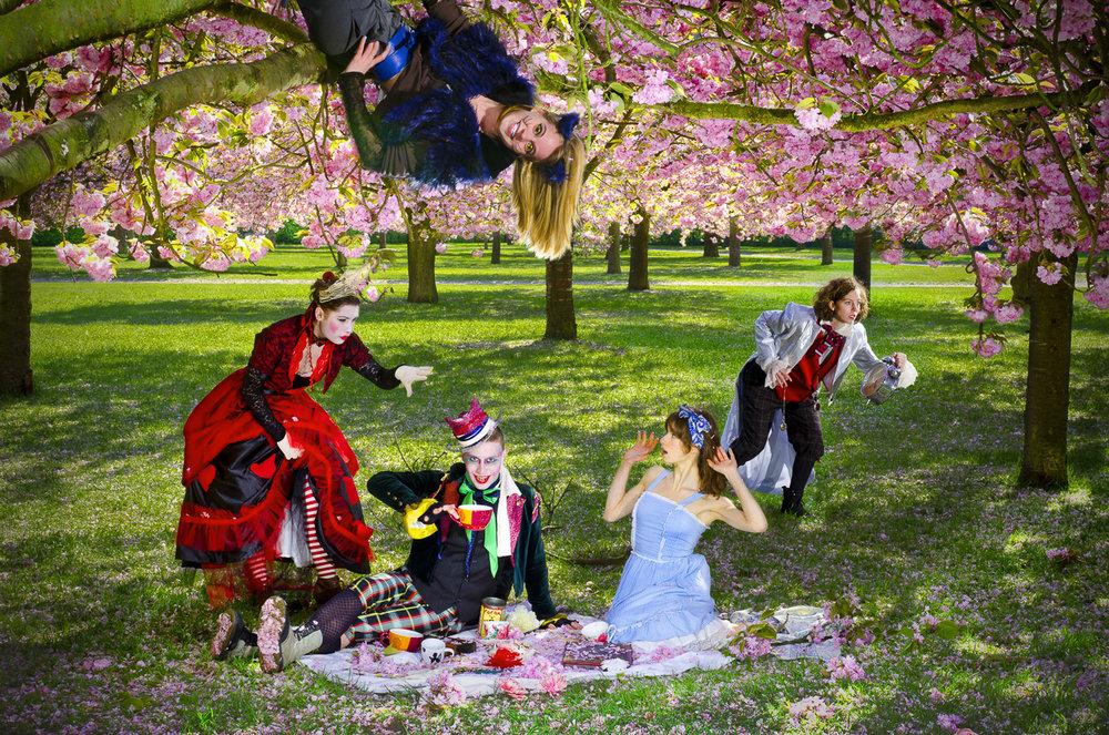 Parc de Sceaux, Paris  PHOTOGRAPHY: Alexander J.E. Bradley •NIKON D7000 • AF-S NIKKOR 24-70MM ƒ/2.8G ED @ 70MM • ƒ/10 •1/60 •ISO 100