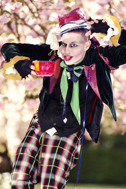 Parc de Sceaux, Paris  PHOTOGRAPHY: Alexander J.E. Bradley •NIKON D7000 • AF-S NIKKOR 24-70MM ƒ/2.8G ED @ 70MM • ƒ/2.8 •1/200 •ISO 100