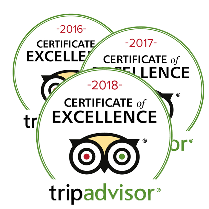 trip-advisor-certificate of excellence