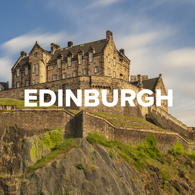 Edinburgh Photo Tours