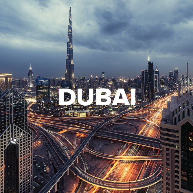 Dubai Photo Tours