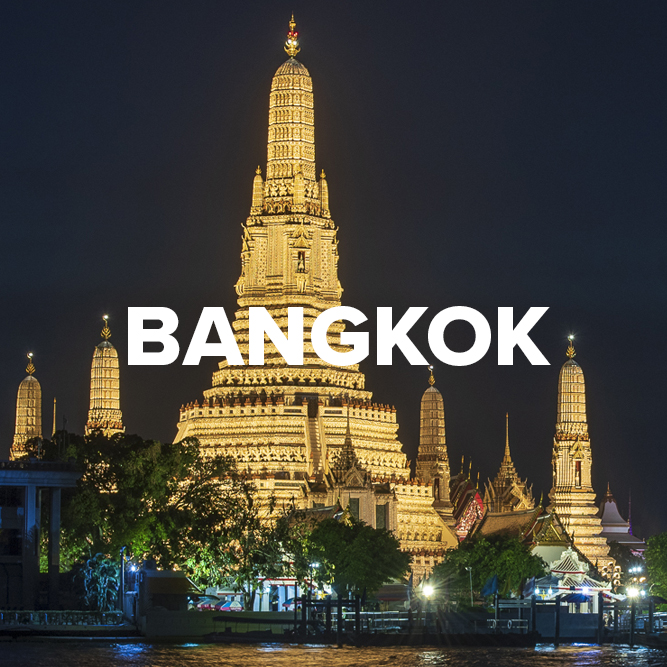 Bangkok Photo Tours