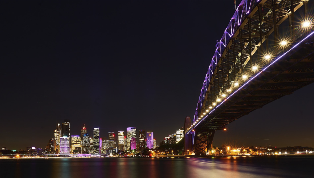 Photo taken by an Aperture Tours Client on a photo tour in Sydney
