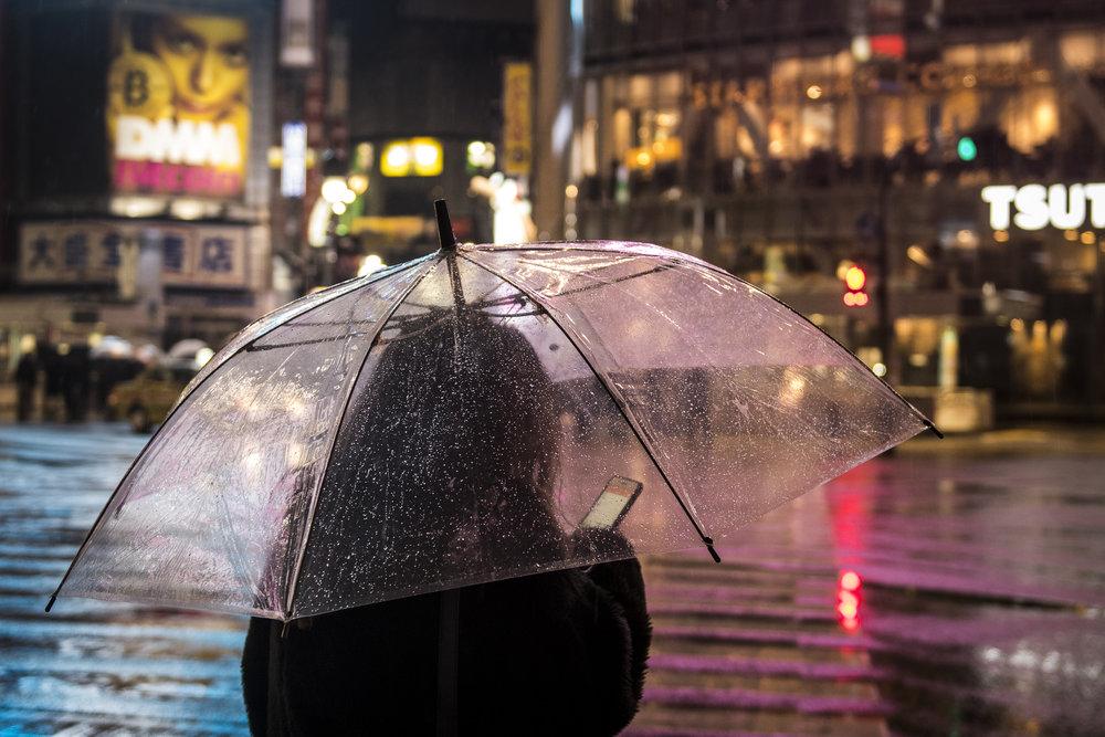 Hachiko Crossing  PHOTOGRAPHY: ALEXANDER J.E. BRADLEY • NIKON D500 • AF-S NIKKOR 24-70MM Ƒ/2.8G ED @ 38MM • Ƒ/2.8 • 1/80 • ISO 1600