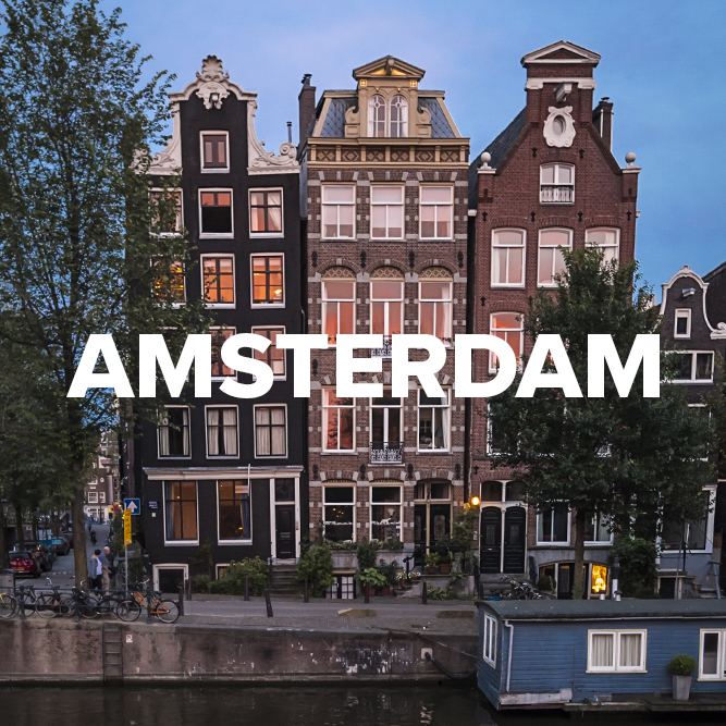 Amsterdam Photo Tours