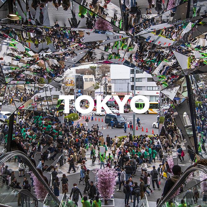 Tokyo Photo Tours