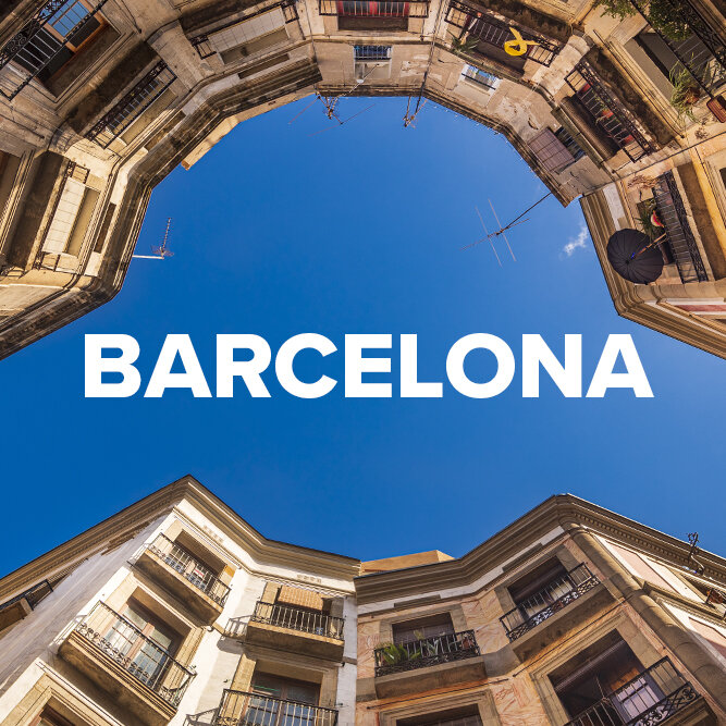 Barcelona Photo Tours