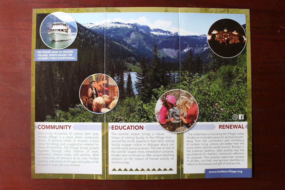 General Brochure