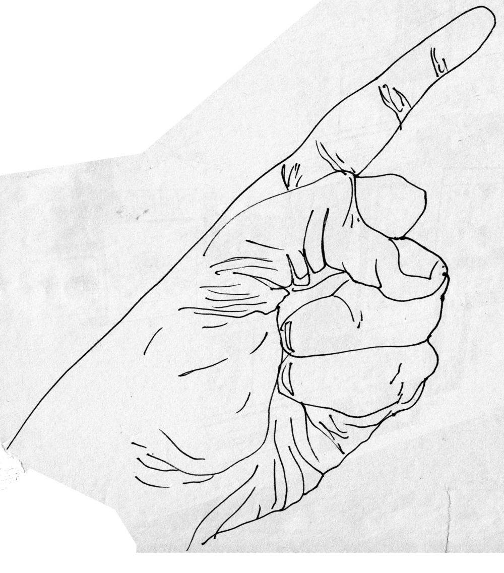 Ink Study 05