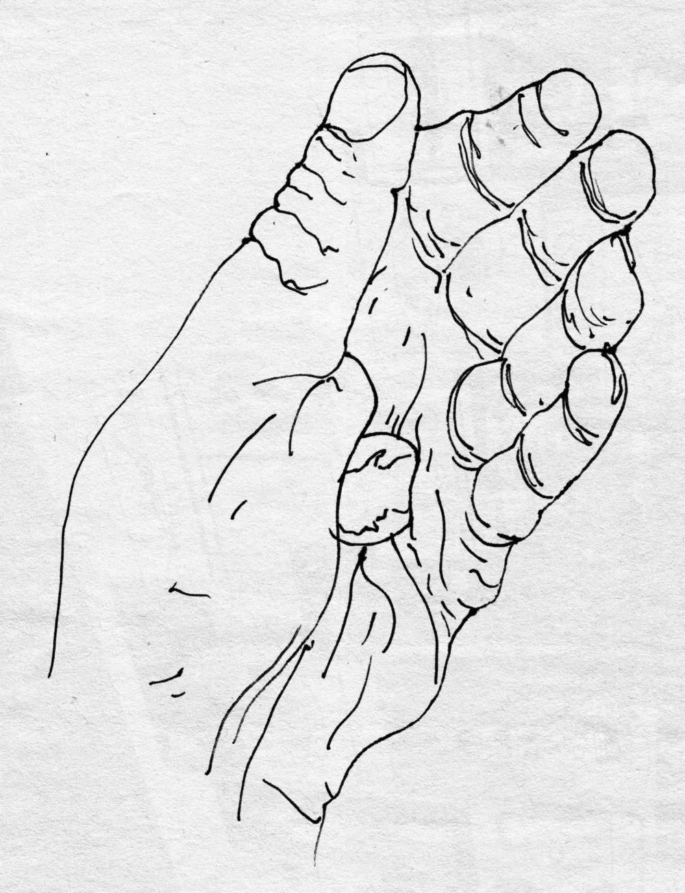 Ink Study 03