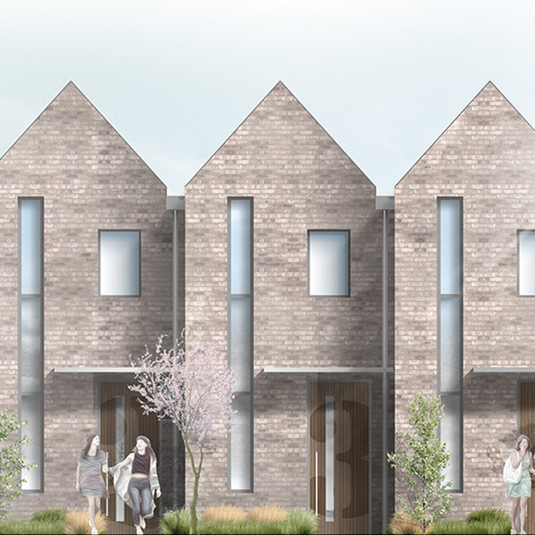 Calderpeel architectshome affordable housing malvernweather Image collections