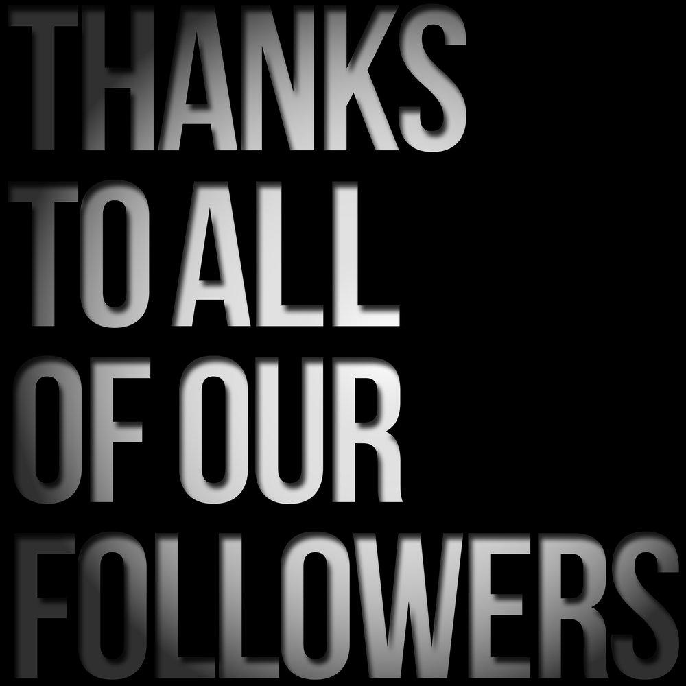 24/01/19    1000 Followers